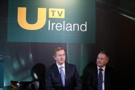 UTV Ireland11