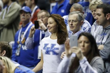 SEC Auburn Kentucky Basketball