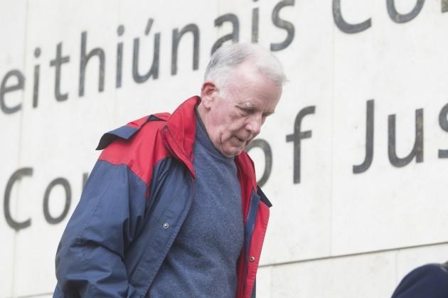 GRAHAM DWYER CASE. Pictured Witness Jo