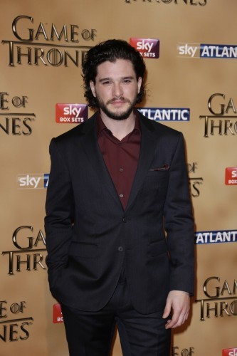 Britain Game of Thrones World Premiere