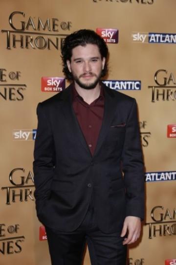 Britain Game of Thrones World Premiere