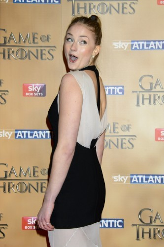 Game of Thrones Season 5 World Premiere - London
