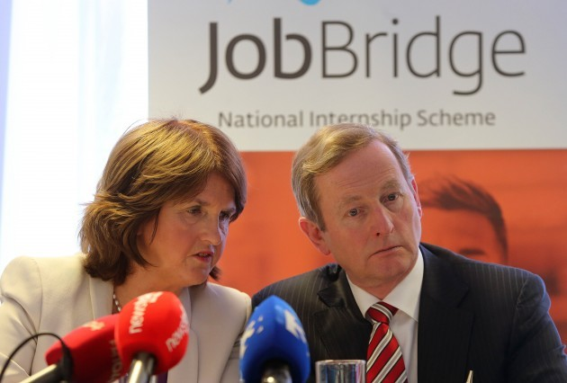 JobBridge evaluation