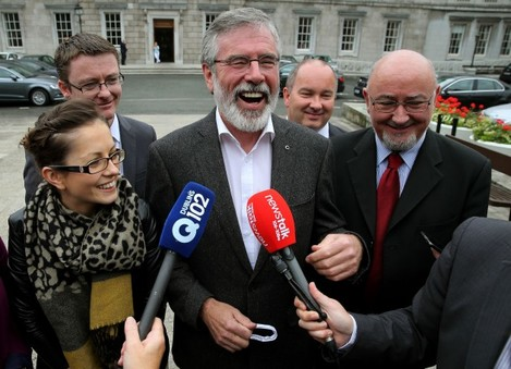 Dail resumes after summer recess