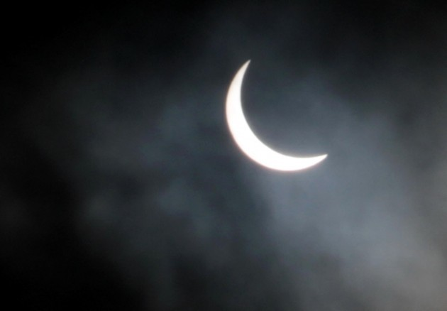 Monaghan Eclipse