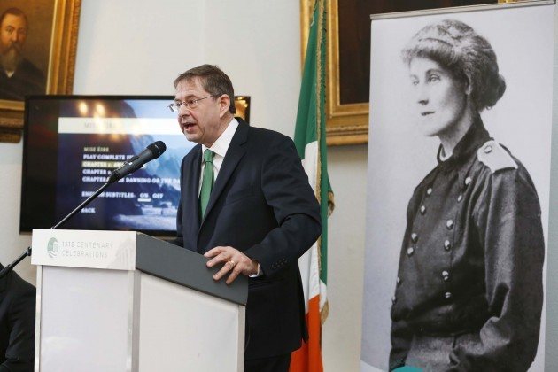 FF 1916 Events launch 13