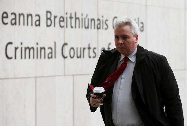 Graham Dwyer court case