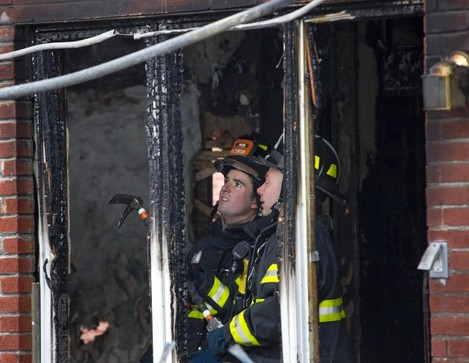 Fatal Brooklyn Fire