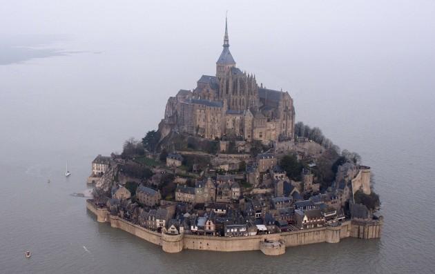 France High Tide