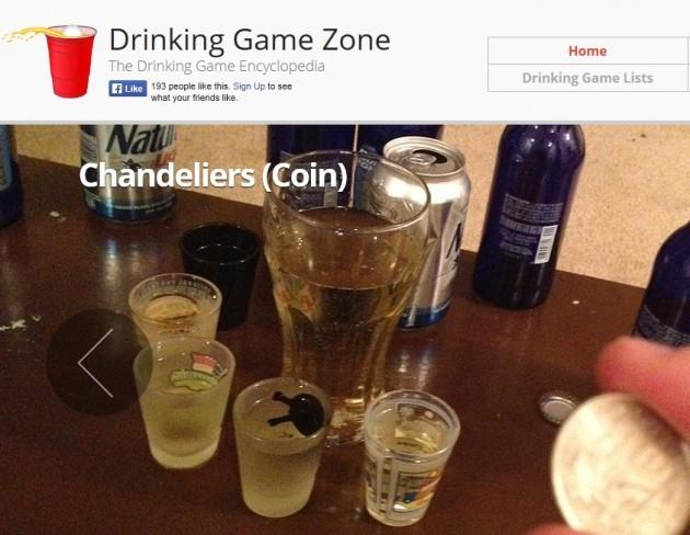 drinkinggamezone