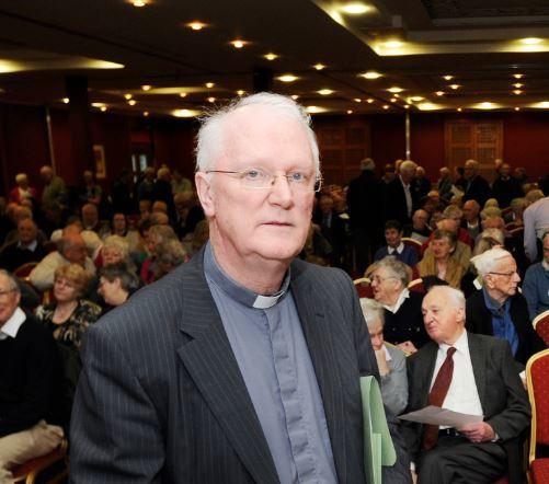 Fr. brendan hoban