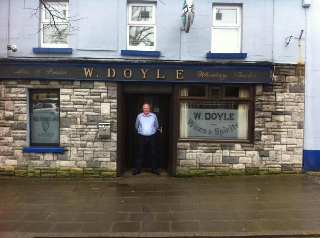 willie doyle's pub