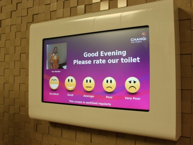 everything-here-is-technologically-savvyeven-the-bathrooms-each-bathroom-has-an-electronic-monitoring-system-where-passengers-can-rate-the-cleanliness-of-the-bathroom-if-youre-not-happy-with-the-service-simply-t