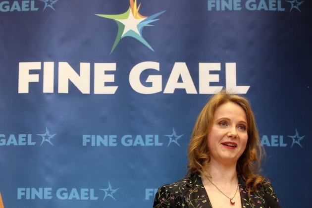 Fine Gael Selection Conventions