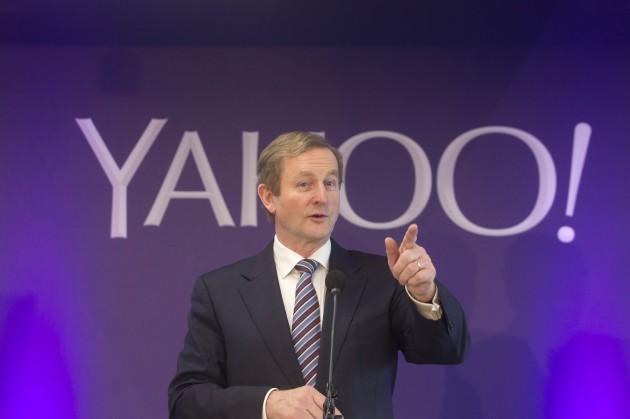 25/3/2015. Yahoo Information Technology Companies