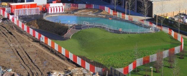 king's cross swimming pool