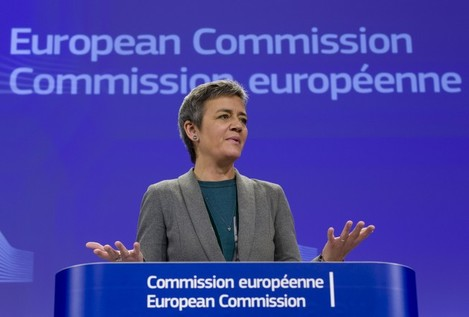 Belgium EU Corporate Tax