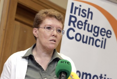 Irish Refugee Council Reports