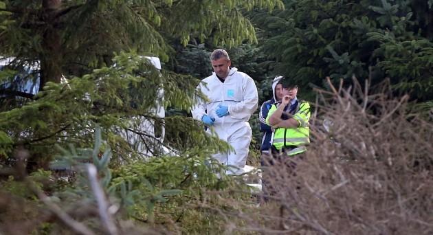 Elaine O Hara Body found at Kilakee Mountains
