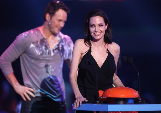 2015 Kids' Choice Awards - Show