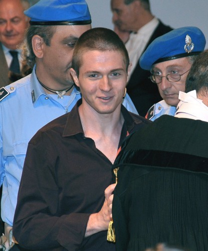 italy knox trial
