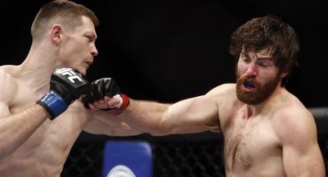 UFC 185 Mixed Martial Arts