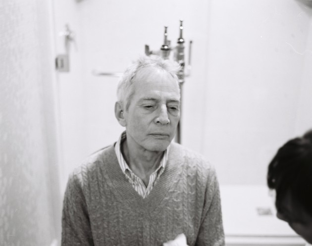 THE JINX- THE LIFE AND DEATHS OF ROBERT DURST -  Pictured: Robert Durst