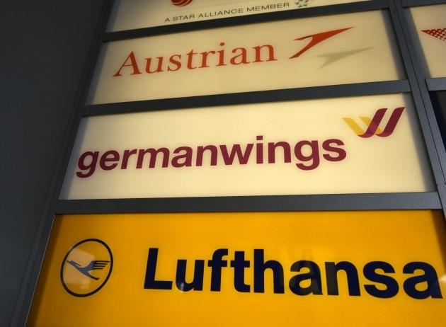 Germany France Plane Crash
