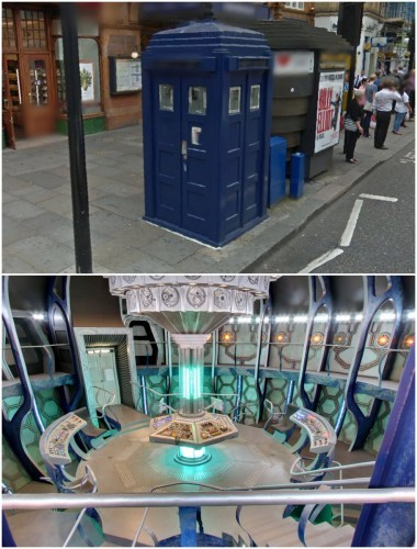 tardisbox