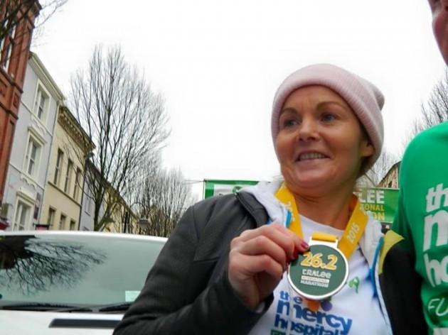 Brenda's Mercy Marathon Challenge's Photos - Brenda's Mercy Marathon Challenge | Facebook