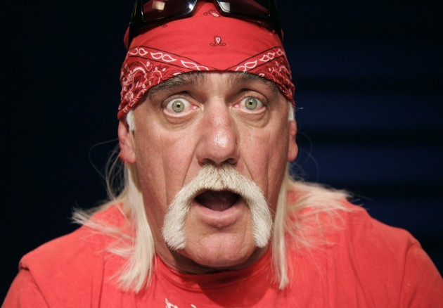 People Hulk Hogan