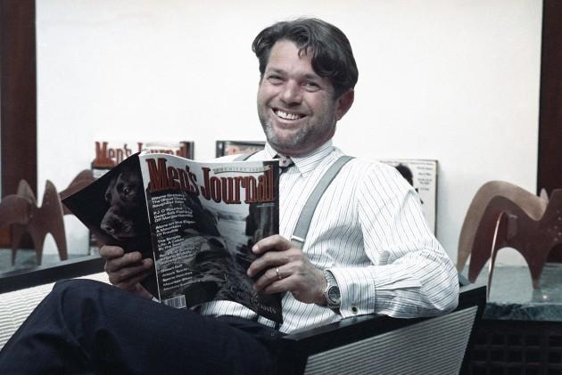 Jann Wenner 1992