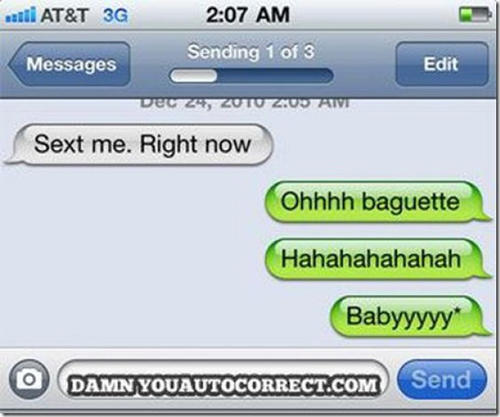 Hottest sexting