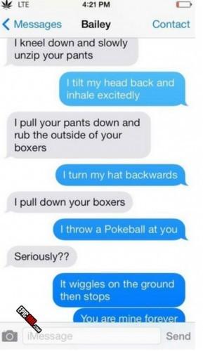 Best sexting photo