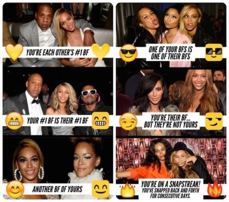 Snapchat-emoji