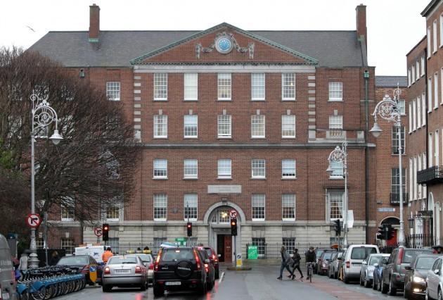 National Maternity Hospitals