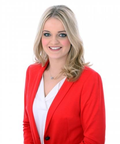 Ciara McPhillips Headshot