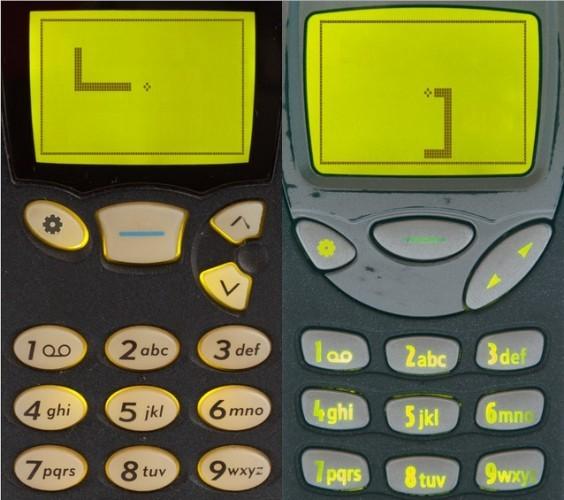 Snake Nokia