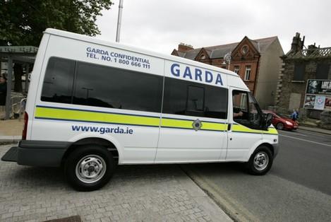 Real IRA Arrests