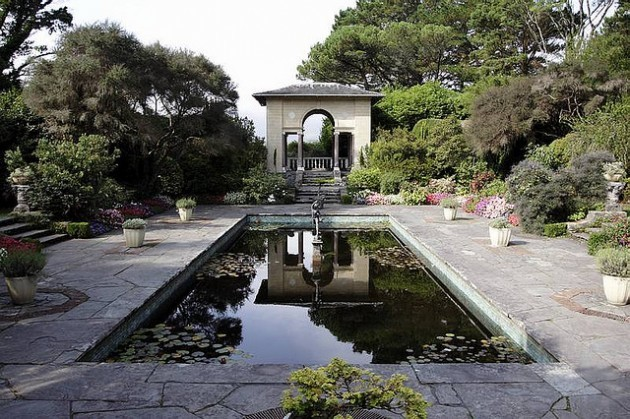 Italian Garden 01