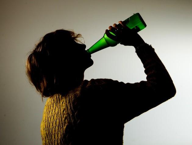 Alcohol stock
