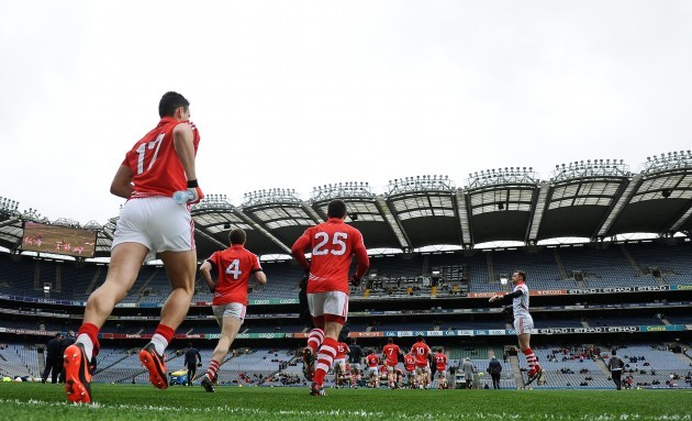 As it happened: Cork v Donegal, Division 1 football league