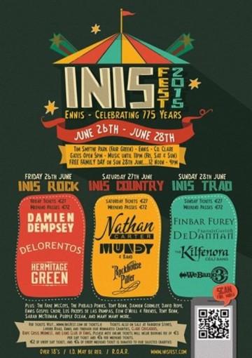 Inis Fest - Inis Fest's Photos | Facebook