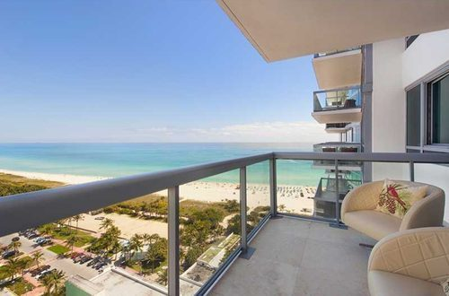 US most expensive apartment - 5