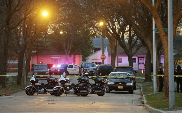 Fatal Accident Double Shooting