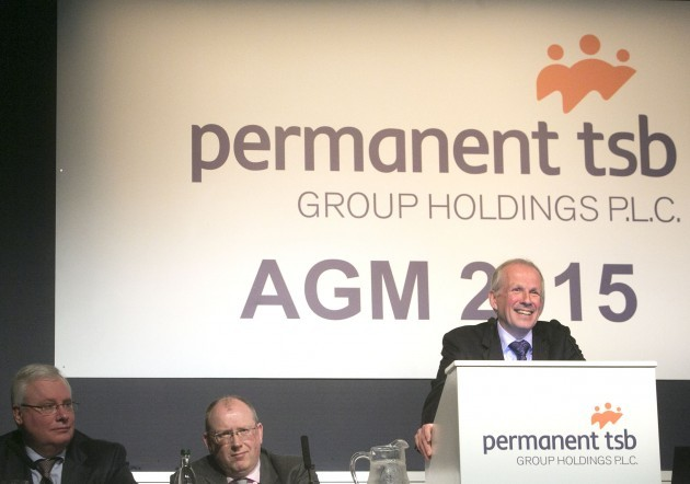 Permanent TSB Business AGMS