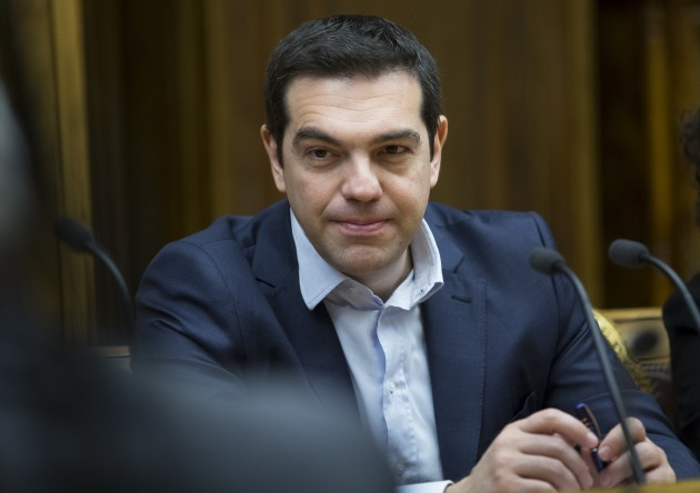 Russia Greece