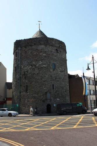 Reginald's Tower Waterford