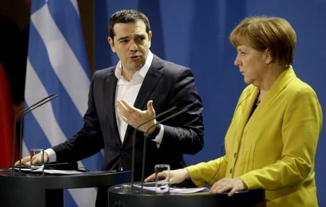 Germany Greece
