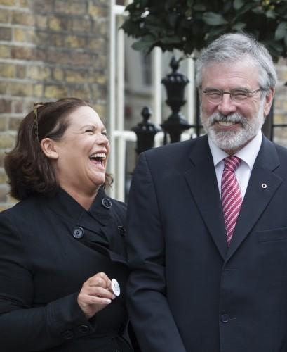 Sinn Fein Gay Marriage Equality Referendums